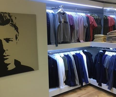 fashion boutique in Wiltshire