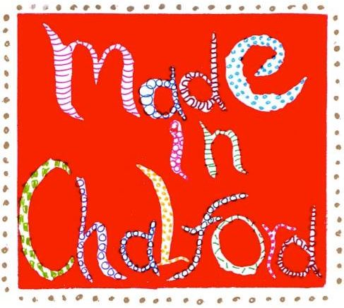 made in chalford Christmas fair