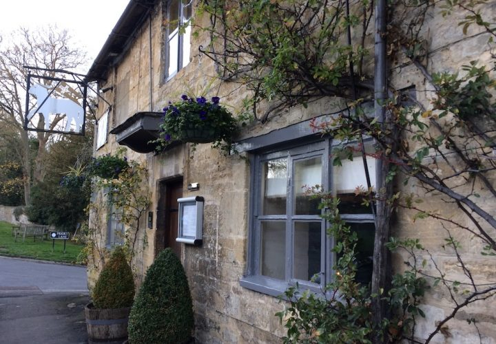 the lamb inn in burford