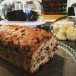 loaf cake chocolate chip