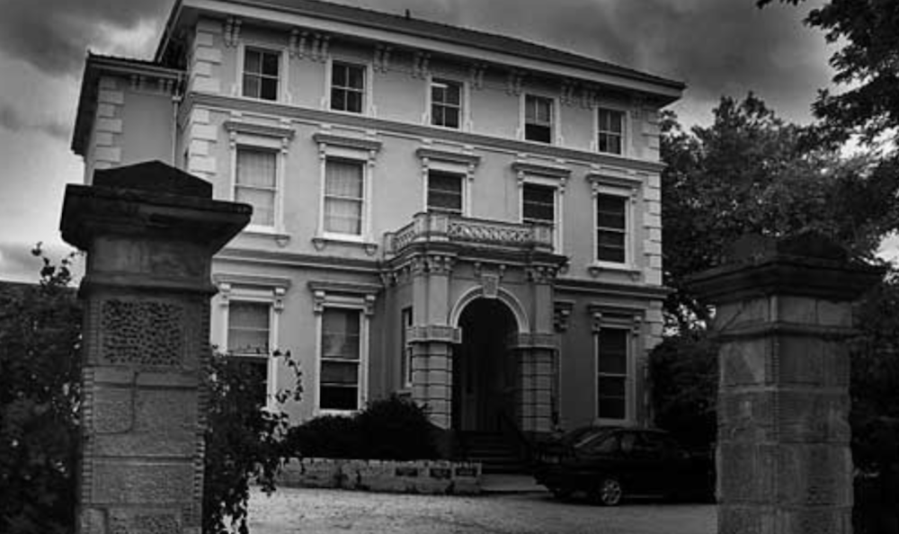 Regency House Cheltenham
