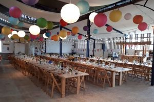 cotswolds caterers